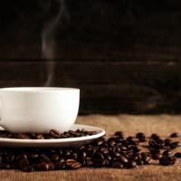 My Coffee Dependency